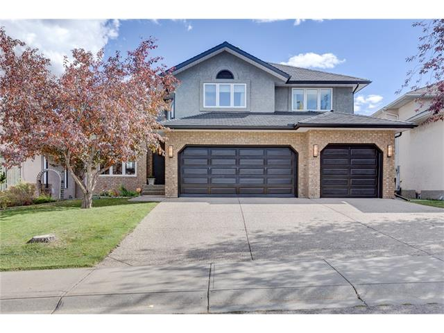 Main Photo: 2956 SIGNAL HILL Drive SW in Calgary: Signal Hill House for sale : MLS® # C4099759