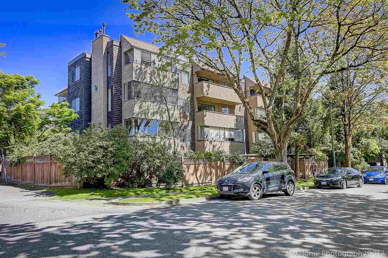 FEATURED LISTING: 101 8775 CARTIER Street Vancouver
