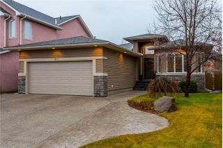 Main Photo: 256 EVERGREEN Plaza SW in Calgary: Evergreen House for sale : MLS® # C4144042