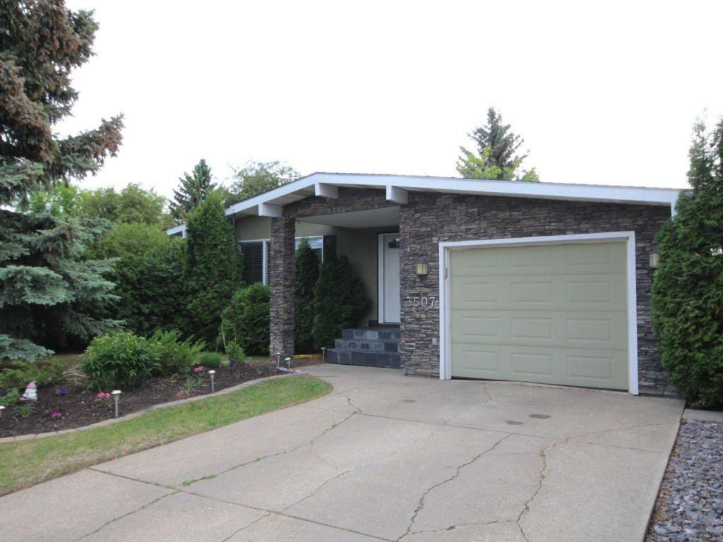 Main Photo: 3507 108 Street in Edmonton: Zone 16 House for sale : MLS®# E4115020