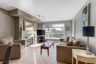 "Main Photo: 303 2340 HAWTHORNE Avenue in Port Coquitlam: Central Pt Coquitlam Condo for sale in ""BARRINGTON PLACE"" : MLS®# R2321408"