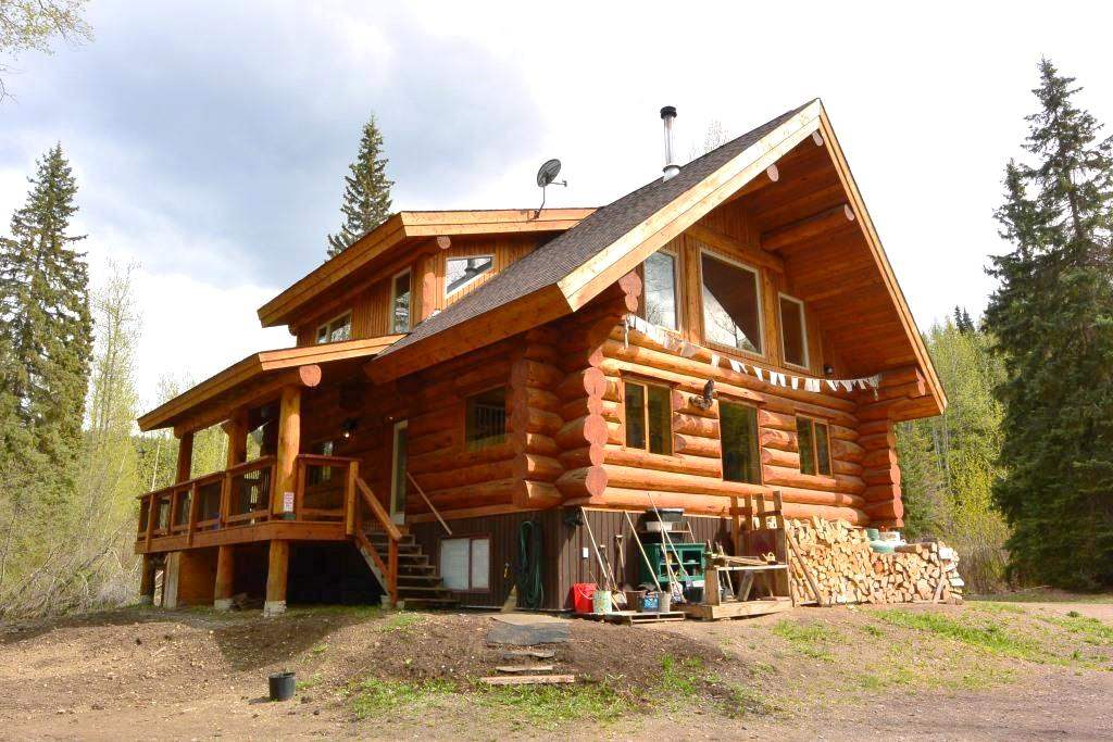 FEATURED LISTING: 5170 DRIFTWOOD Road Smithers
