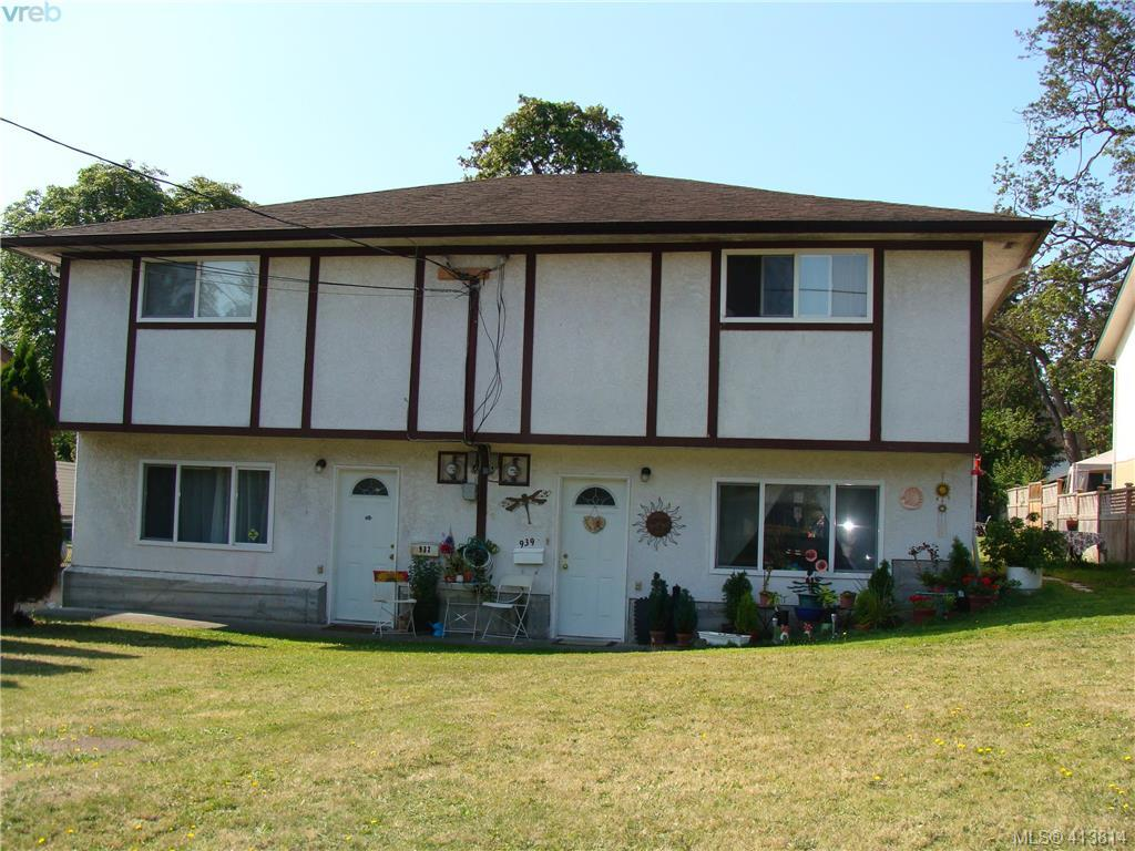 FEATURED LISTING: 937+939 Shearwater St VICTORIA