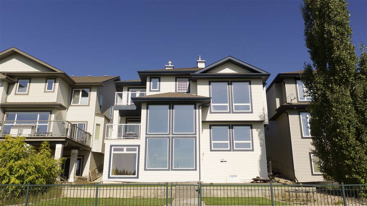 FEATURED LISTING: 12437 18A Avenue Edmonton