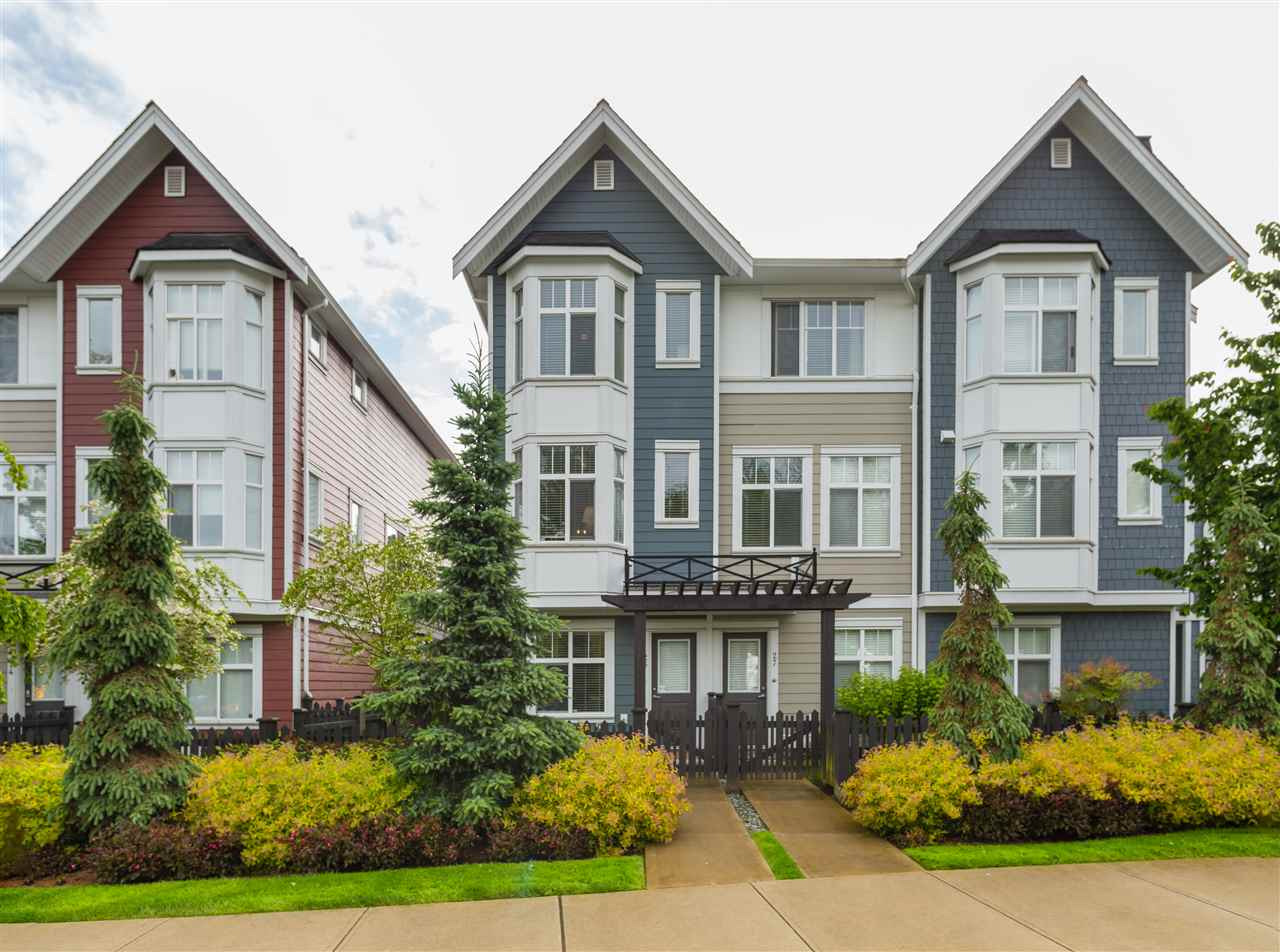 FEATURED LISTING: 26 - 20852 77A Avenue Langley