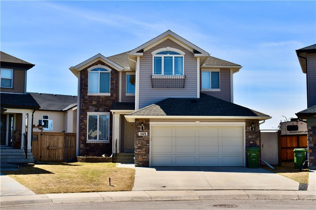 FEATURED LISTING: 142 KINGSLAND Heights Southeast Airdrie
