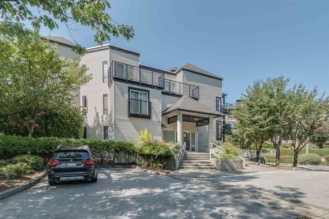 FEATURED LISTING: 310 - 2429 HAWTHORNE Avenue Port Coquitlam