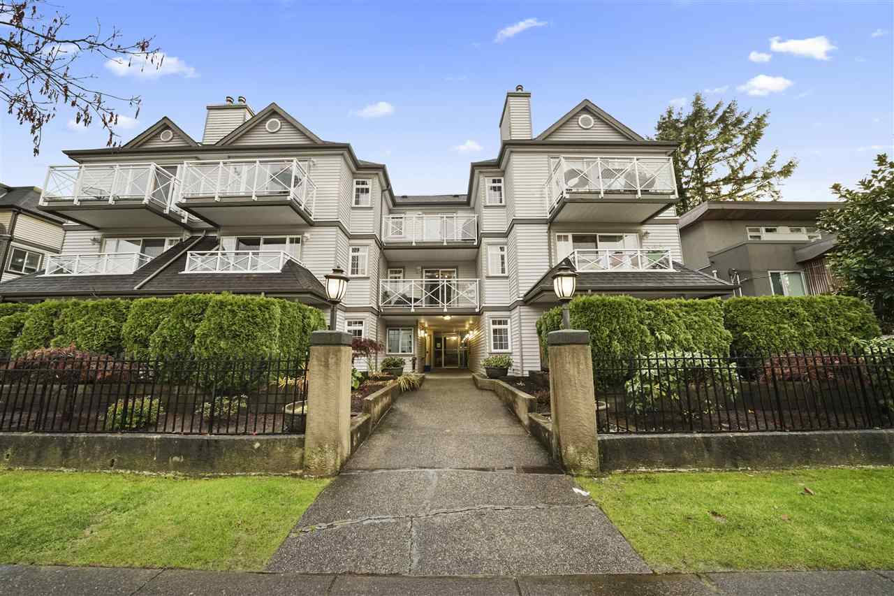 FEATURED LISTING: 102 - 1868 11TH Avenue East Vancouver