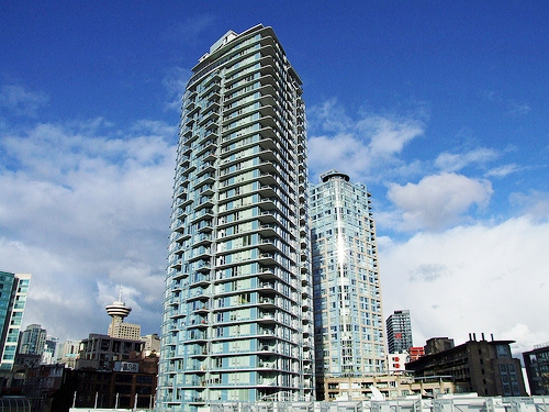 Main Photo: 188 Keefer Place in Vancouver: Downtown VW Condo for sale (Vancouver West)  : MLS®# V940965