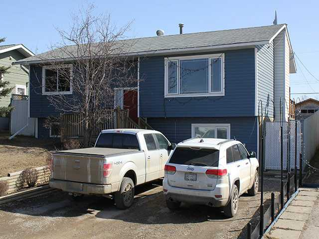 "Main Photo: 8611 90 Street in Fort St. John: Fort St. John - City SE House for sale in ""MATHEWS PARK"" (Fort St. John (Zone 60))  : MLS® # N243772"