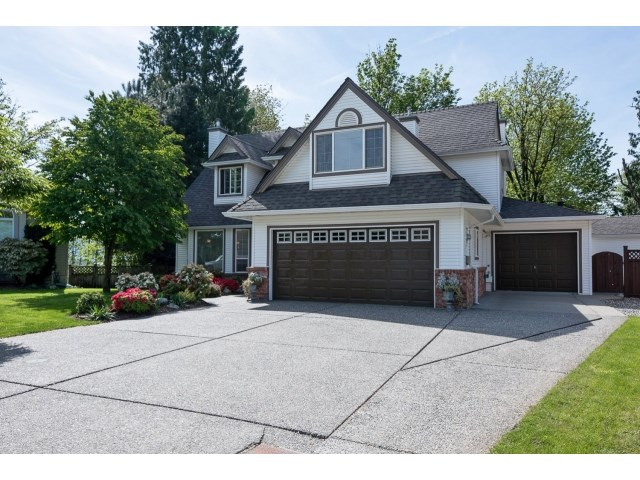 FEATURED LISTING: 2523 COUNTRY Court Abbotsford