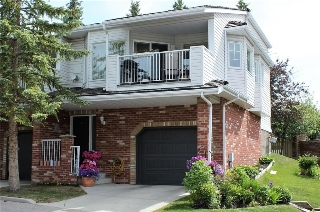Main Photo: 8 8020 SILVER SPRINGS Road NW in Calgary: Silver Springs House for sale : MLS® # C4121741