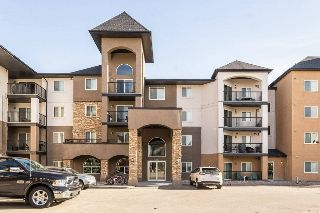 Main Photo: 204 14612 125 Street in Edmonton: Zone 27 Condo for sale : MLS® # E4086199