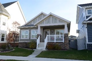 Main Photo: 4319 VETERANS Way in Edmonton: Zone 27 House for sale : MLS® # E4086252
