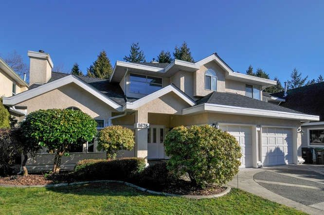 FEATURED LISTING: 1678 138B Street Surrey