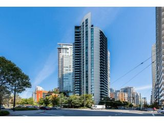 "Main Photo: 907 501 PACIFIC Street in Vancouver: Downtown VW Condo for sale in ""THE 501"" (Vancouver West)  : MLS®# R2308721"