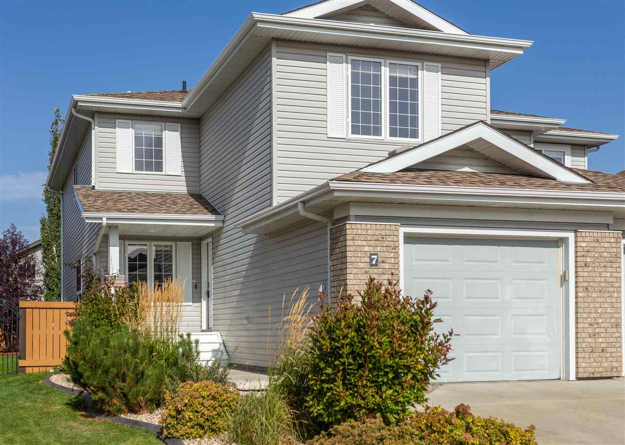 FEATURED LISTING: 7 NORELLE Terrace St. Albert