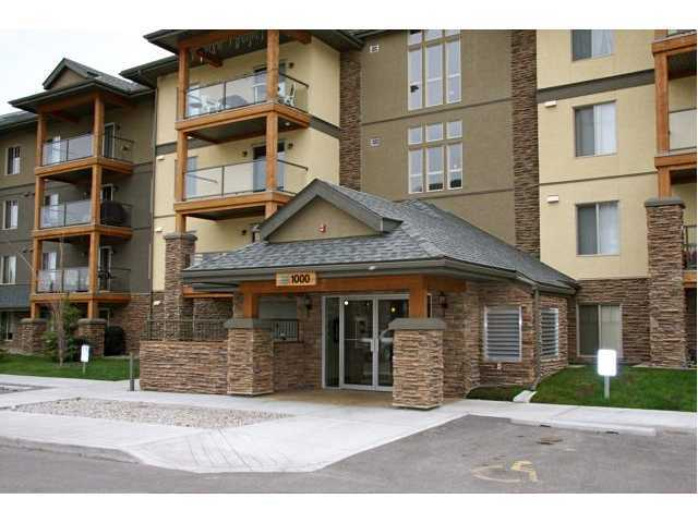 SOLD CONDO IN OKOTOKS