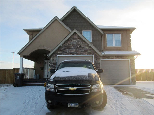 Main Photo: 11727 88TH Street in Fort St. John: Fort St. John - City NE House for sale (Fort St. John (Zone 60))  : MLS® # N243086
