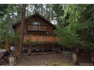 Main Photo: 3609 Masthead Crescent in PENDER ISLAND: GI Pender Island Single Family Detached for sale (Gulf Islands)  : MLS® # 374819