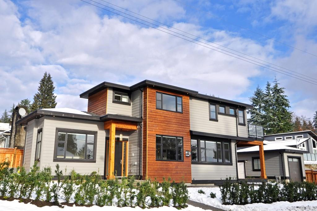 FEATURED LISTING: 1318 DORAN Road North Vancouver