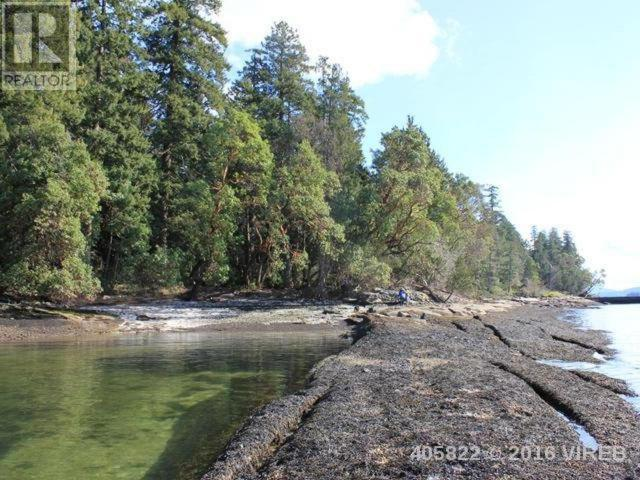 Photo 10: 6 Lupin Lane in Thetis Island: Land for sale : MLS® # 405822