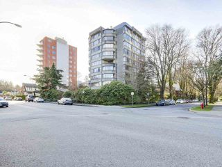 "Main Photo: PH2 1616 W 13TH Avenue in Vancouver: Fairview VW Condo for sale in ""GRANVILLE GARDENS"" (Vancouver West)  : MLS® # R2234321"