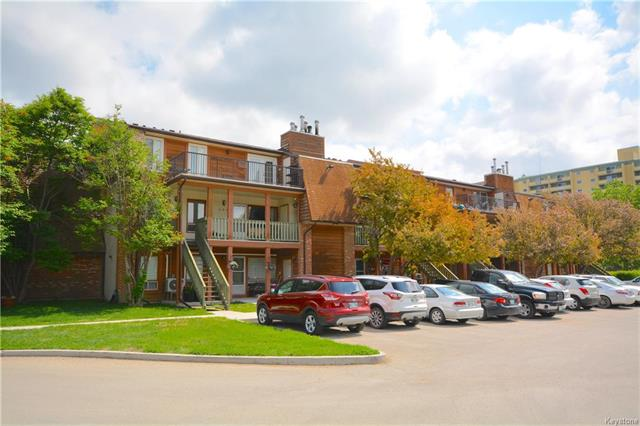 Main Photo: 204 1744 Henderson Highway in Winnipeg: North Kildonan Condominium for sale (3G)  : MLS®# 1813918