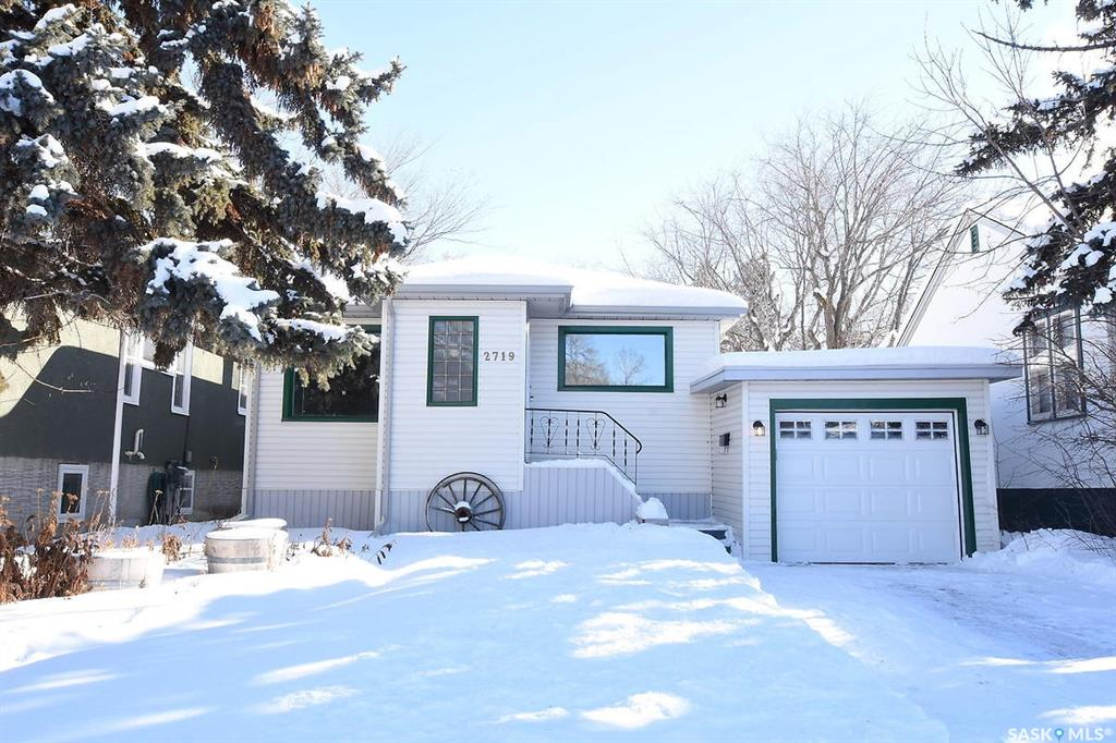 FEATURED LISTING: 2719 Robinson Street Regina