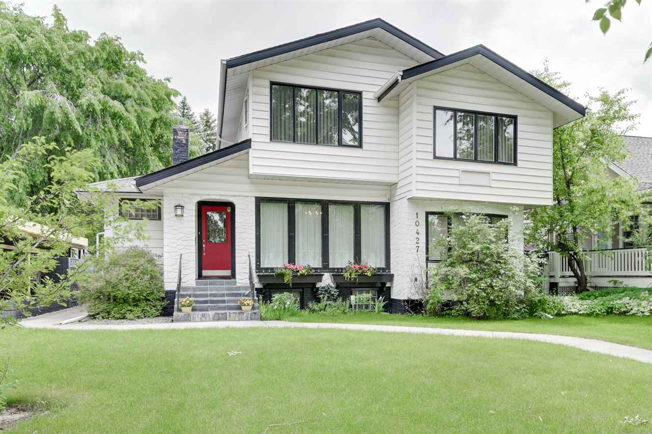 FEATURED LISTING: 10427 140 Street Edmonton
