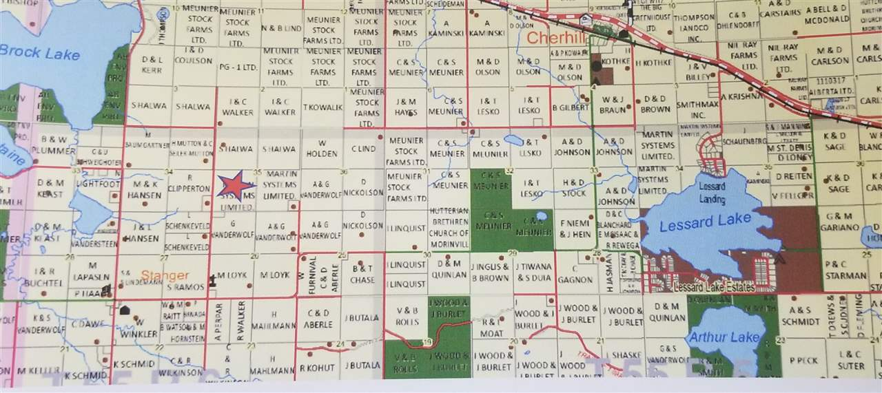 FEATURED LISTING: TWP RD 555 RR 62 Southwest Rural Lac Ste. Anne County