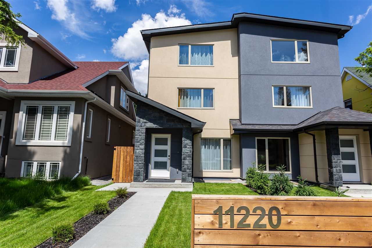 FEATURED LISTING: 11220 72 Avenue Edmonton