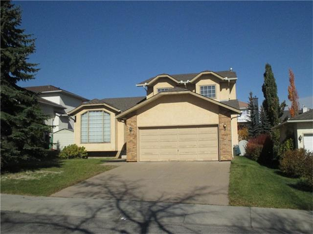 Main Photo: 8308 EDGEVALLEY Drive NW in Calgary: Edgemont House for sale : MLS® # C4034908