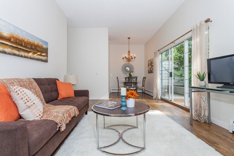 FEATURED LISTING: 116 - 707 EIGHTH Street New Westminster