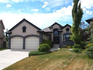 Main Photo: 109 SIENNA PARK Bay SW in Calgary: Signal Hill House for sale : MLS® # C4070559