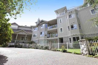 "Main Photo: 305 1283 PARKGATE Avenue in North Vancouver: Northlands Condo for sale in ""Parkgate Place"" : MLS® # R2214506"