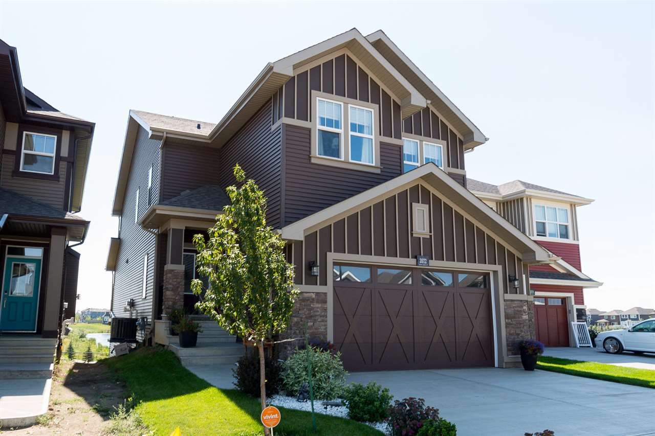 3572 Cherry Landing SW, The Orchards at Ellerslie, Edmonton, AB