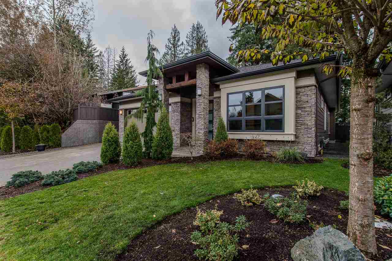 "Main Photo: 14 45348 MAGDALENA Place: Cultus Lake House for sale in ""RIVERSTONE ESTATES"" : MLS®# R2257207"
