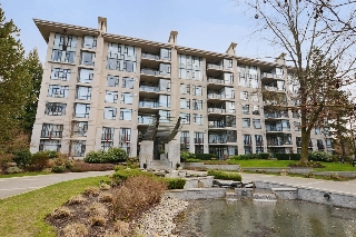 "Main Photo: 709 4759 VALLEY Drive in Vancouver: Quilchena Condo for sale in ""MARGUERITE HOUSE II"" (Vancouver West)  : MLS® # V1053226"