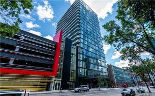 Main Photo: 804 311 Hargrave Street in Winnipeg: Downtown Condominium for sale (9A)  : MLS® # 1724624
