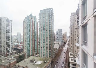 Main Photo: 1404 535 SMITHE Street in Vancouver: Downtown VW Condo for sale (Vancouver West)  : MLS® # R2223240