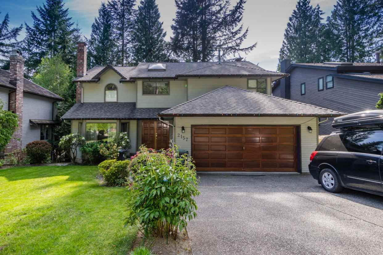 FEATURED LISTING: 2157 HILL Drive North Vancouver