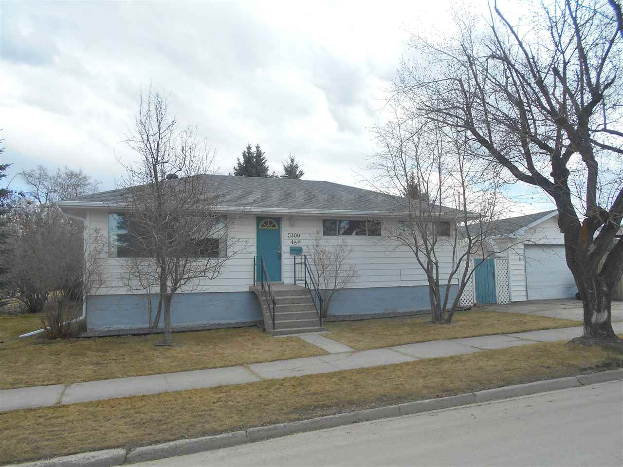 FEATURED LISTING: 5309 48 Street Drayton Valley