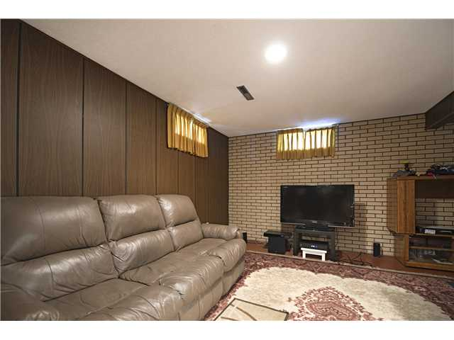 Photo 16: 3112 LANCASTER Way SW in Calgary: Lakeview House for sale : MLS® # C3654230