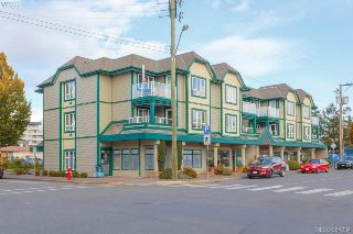 Main Photo: 204 2510 Bevan Avenue in SIDNEY: Si Sidney South-East Condo Apartment for sale (Sidney)  : MLS® # 384234