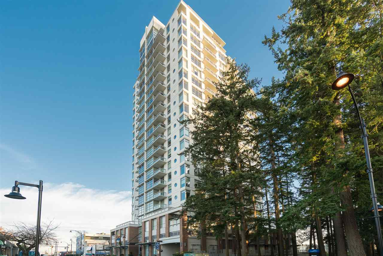 "Main Photo: 406 15152 RUSSELL Avenue: White Rock Condo for sale in ""Miramar"" (South Surrey White Rock)  : MLS® # R2227250"