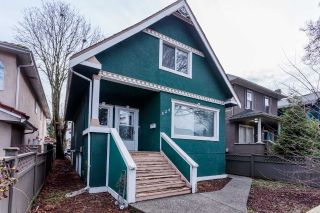Main Photo: 524 E 12TH Avenue in Vancouver: Mount Pleasant VE House for sale (Vancouver East)  : MLS® # R2235406