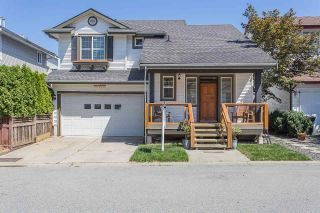 "Main Photo: 19835 BUTTERNUT Lane in Pitt Meadows: Central Meadows House for sale in ""MORNINGSIDE"" : MLS®# R2290043"