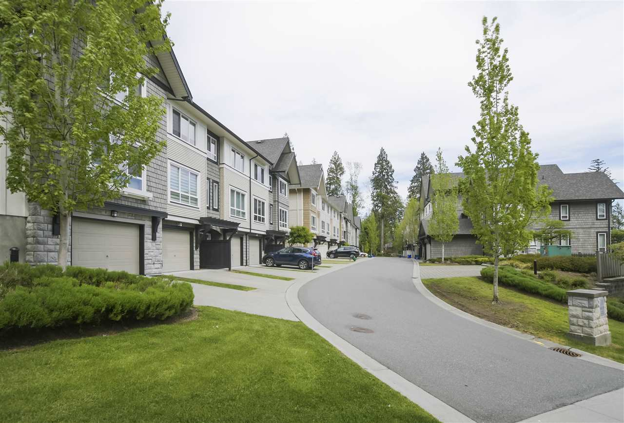 FEATURED LISTING: 54 1305 SOBALL Street Coquitlam