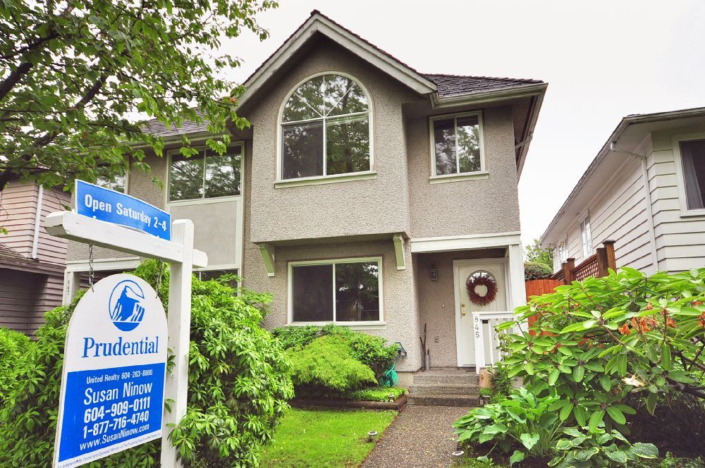 FEATURED LISTING: 845 West 68th Avenue Vancouver West